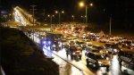 """Caravana opositora va al aeropuerto para """"recibir"""" a Correa - Noticias de cambio de guardia"""