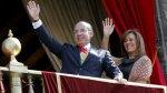 México: Ex primera dama Margarita Zavala buscará la Presidencia - Noticias de trajes típicos