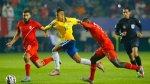 Opinión: Neymar, más gravitante que Messi con su selección - Noticias de el heredero del diablo