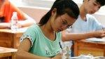 El examen que decide el destino de millones de jóvenes en China - Noticias de distrofia muscular