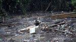 Georgia: Hallan muertas a fieras de zoológico tras inundaciones - Noticias de inundaciones