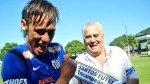 Murió Zito: descubridor de Neymar y bicampeón mundial de Brasil - Noticias de pelé