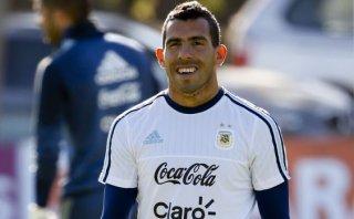 Carlos Tevez estaría a un paso de volver a Boca Juniors