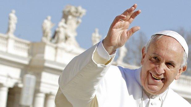 El papa pide proteger el planeta en su nueva encíclica