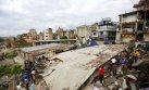 Análisis de suelo ayuda a predecir el impacto de los terremotos