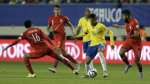Copa América: análisis de los errores de Perú ante Brasil - Noticias de leonardo ribeiro