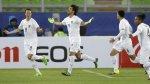 Bolivia venció 3-2 a Ecuador y dio el golpe en la Copa América - Noticias de edward bolaños