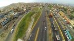 Panamericana Sur: obras de acceso a SJM empezarán el 15 julio - Noticias de puente alipio ponce