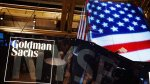 Ganancias de Goldman Sachs cayeron 60% en primer trimestre - Noticias de dow jones