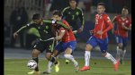 Chile y México igualaron 3-3 en intenso partido de Copa América - Noticias de adrian dominguez