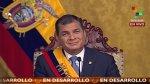 Correa anuncia retiro de proyecto de herencias tras protestas - Noticias de revocatoria como votar