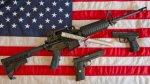 Histórico fabricante de armas Colt entra en suspensión de pagos - Noticias de stanley tucci