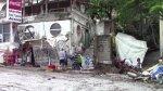 México: 'Carlos' vuelve a ser un huracán [VIDEO] - Noticias de tormenta manuel