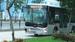 Metropolitano: buses Expreso chocaron cerca de Estación Central - Noticias de mariano farias