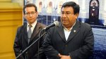 Alejandro Yovera: Las cinco claves para entender su desafuero - Noticias de walter davila