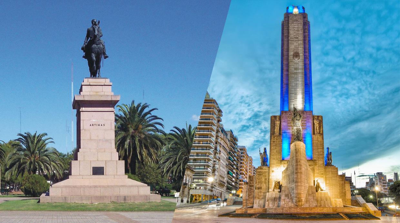 el peru y sus ciudades: