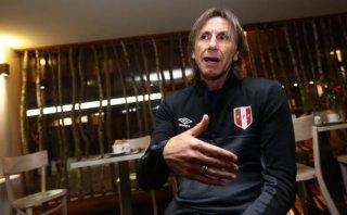 """Ricardo Gareca: """"Tenemos categoría para complicar al rival"""""""