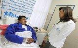 Sobreviviente de accidente en Churín exige investigación