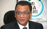 """Ministro de Agricultura: """"No reposé y el dengue recrudeció"""""""
