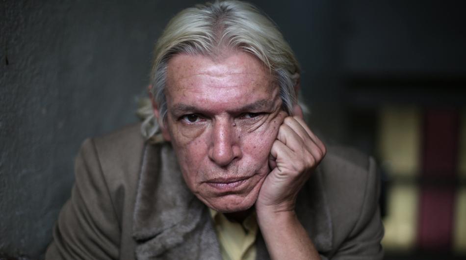 Lima, 04 de agosto de 2014Juan Manuel Ochoa, actor conocido por su papel de