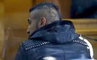 Arturo Vidal: juez chileno lo libera y retiene su licencia