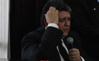 Alan García: Quedan al voto sus alegatos sobre megacomisión