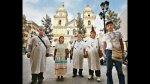 Nativos de Loreto esperan dos años por área de conservación - Noticias de ivan lanegra
