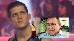 Gino Pesaressi fue denunciado por anciano al que atropelló - Noticias de gino pesaressi