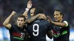 Portugal, sin Cristiano, le ganó a Italia luego de 39 años - Noticias de silvestre varela