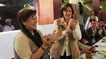 Villarán critica a Lourdes Flores por posición frente al aborto - Noticias de tomas borda