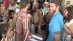Cuba: Así fue la visita de Sergio Ramos [VIDEO] - Noticias de selección infantil