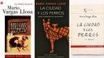 """""""La ciudad y los perros"""": 5 claves para redescubrir la novela - Noticias de tormenta manuel"""