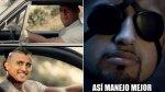 Con memes reaccionan al bochornoso caso Arturo Vidal - Noticias de accidentes de tránsito