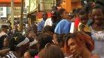 República Dominicana: Haitianos buscan evitar deportación - Noticias de terremoto formó isla