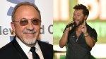 Diego Torres y Emilio Stefan al salón de la fama latino - Noticias de jaime cardenas perez