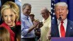 """""""¿Rico yo?"""", la frase favorita de ciertos presidenciables - Noticias de john carney"""