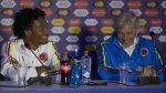 Falcao: Cuadrado y Pekerman confirman su fichaje por Chelsea - Noticias de lorelei taron