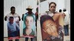 El peligro de llamarse Nava o Carreto en un pueblo de México - Noticias de melissa garcia