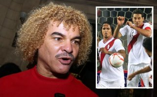 'Pibe' Valderrama pide recambio urgente para la selección peruana