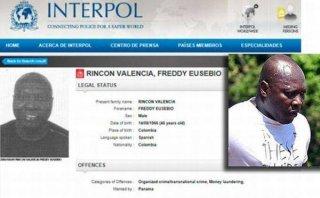 Freddy Rincón fue acusado de adquirir propiedades con dinero del narcotráfico