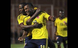 Sub 20: Colombia goleó 6-0 a Bolivia y se clasificó a la etapa final