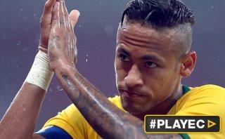 """Neymar será investigado por """"corrupción y estafa"""" [VIDEO]"""