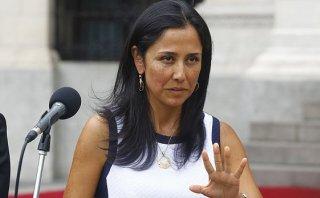Comisión Belaunde Lossio define hoy si investiga a Nadine