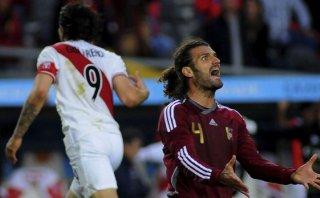 Perú vs. Venezuela: revive el 4-1 con 'hat-trick' de Guerrero