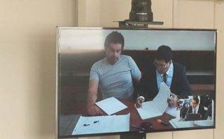 Martín Belaunde Lossio: sala evalúa nuevo pedido de prisión