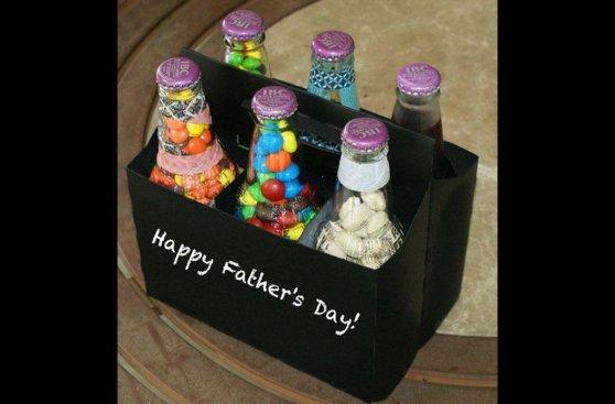 10 regalos útiles y creativos para papá en Pinterest [FOTOS]