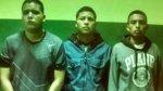 Surquillo: alcalde denuncia que 50 hampones fueron liberados - Noticias de jose luis huamani