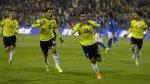 Colombia renace al derrotar 1-0 a Brasil en la Copa América - Noticias de lucho zuniga