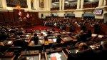 Congreso debate hoy observaciones a 'grati' sin descuentos - Noticias de sistema nacional de pensiones