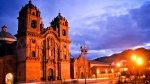 Turismo interno en el Perú crecerá durante Fiestas Patrias - Noticias de y tú qué planes